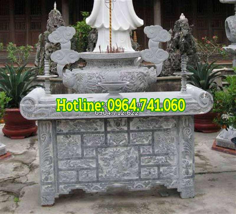 Bàn lễ đá, bàn thờ đá