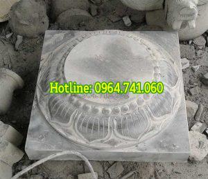 Mẫu chân tảng đá đẹp 01