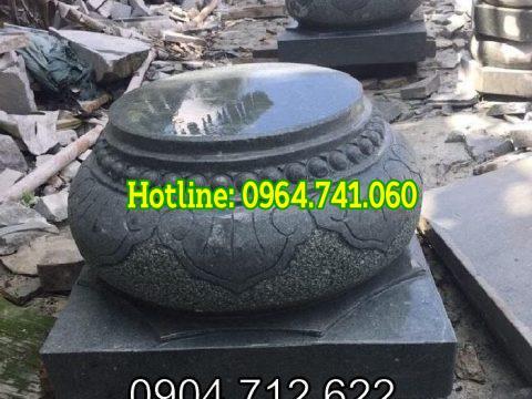 Bán chân tảng đá đẹp tại Huế 01